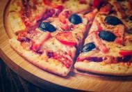 美味的披萨图片(10张)
