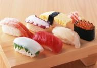 美味寿司图片(26张)