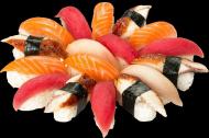 寿司透明背景PNG图片(15张)