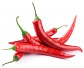 颜色鲜艳的辣椒图片(15张)