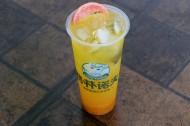 夏日清凉冰饮图片(11张)