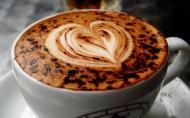 醇香的卡布基诺咖啡图片(15张)