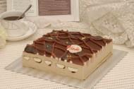 美味各式慕斯蛋糕图片(21张)