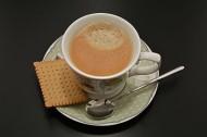 香浓醇美的奶茶图片(12张)