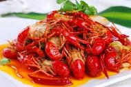 美味的龙虾图片(11张)