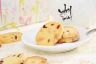 好吃的曲奇饼干图片(13张)