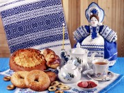 俄式大餐图片(20张)