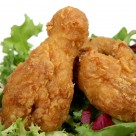 美式炸鸡图片(9张)