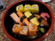美味的寿司图片(13张)