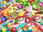 棒棒糖图片(8张)