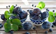 超级水果李子图片(9张)