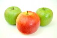 新鲜的苹果图片(18张)