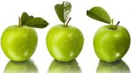青苹果图片(6张)