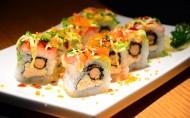 美味寿司图片(8张)
