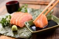 美味的寿司图片(14张)