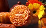 中秋节月饼图片(35张)