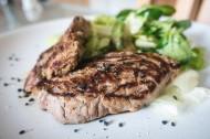 新鲜美味的牛肉图片(10张)