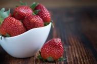 好吃的草莓图片(14张)