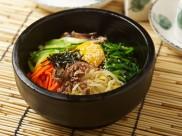 美味的韩国料理图片(12张)