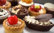 诱人的水果蛋糕图片(7张)