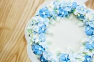 韩式裱花蛋糕图片(10张)