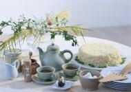 悠闲的下午茶图片(12张)