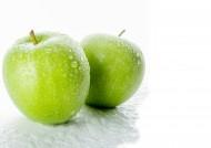 青苹果高清图片(15张)