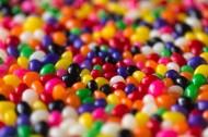 色彩斑斓的糖果图片(15张)