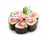 美味的寿司图片(20张)