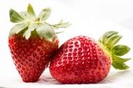 酸甜可口的红色草莓图片(10张)