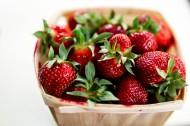新鲜的草莓图片(14张)