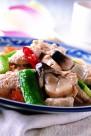 中华美食之炒菜系列图片(15张)