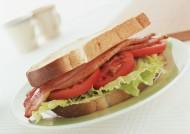 三明治热狗汉堡包图片(17张)