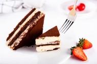 美味甜点提拉米苏图片(10张)