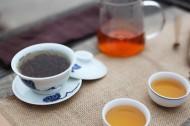有意境的禅茶红茶图片(12张)