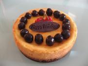 布朗尼蛋糕图片(9张)