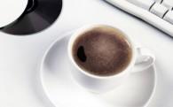 咖啡与咖啡豆图片(21张)
