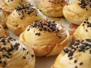 美味的曲奇饼干图片(15张)