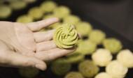 鲜香可口的曲奇饼干图片(10张)