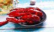 美味小龙虾图片(12张)
