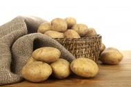 成堆的土豆图片(15张)