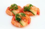虾肉料理图片(15张)