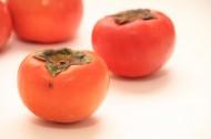 成熟的柿子图片(10张)