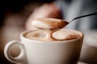 一杯咖啡特写图片(7张)