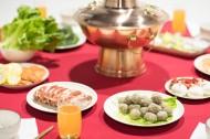 美味好吃的火锅图片(9张)