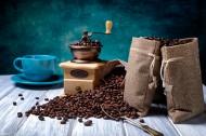 新鲜的咖啡豆图片(10张)