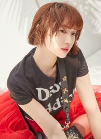 高俊熙图片:短发女神的潮流穿搭