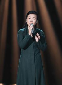 龚琳娜歌手2019彩排照片