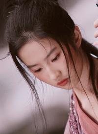 一组刘亦菲绝美古装高清美图欣赏