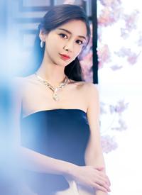 杨颖魅力性感写真图片欣赏